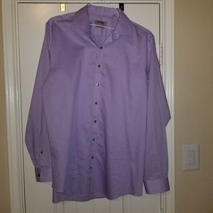 Kenneth Cole Reaction Dress Shirt- 16.5 34/35